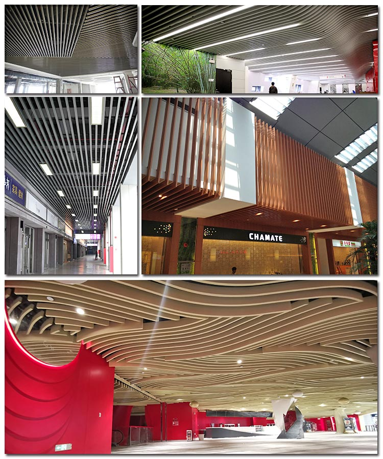 aluminum-baffle-ceiling-gallary