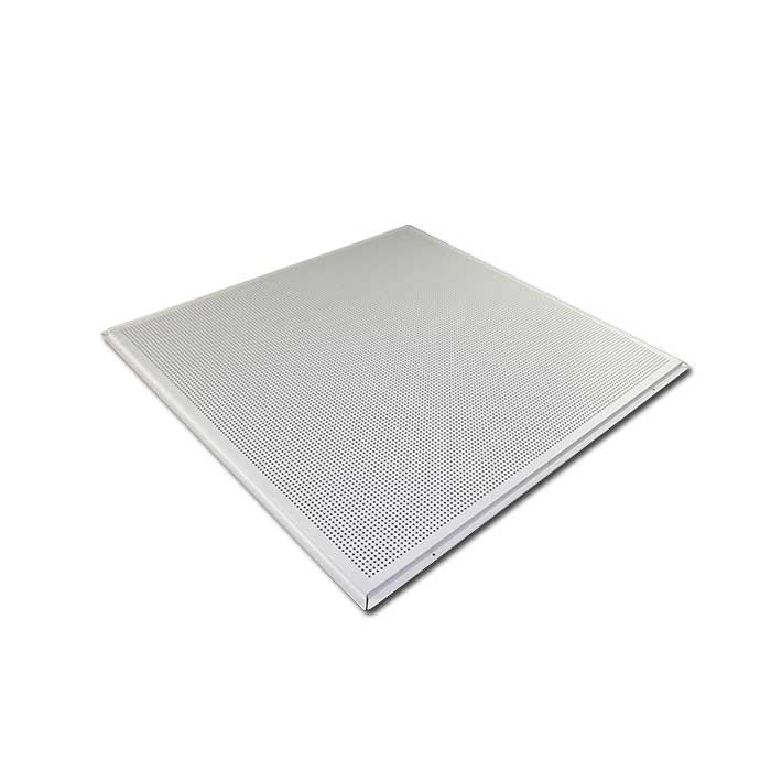 Aluminum Lay-In Roof Ceiling Tiles