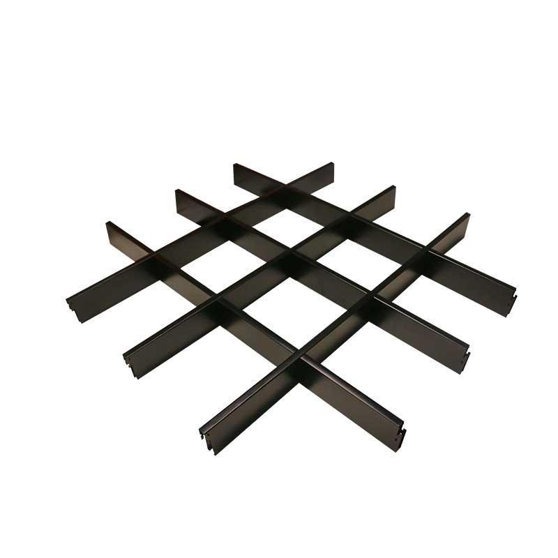 Aluminum Grid Ceiling Tiles