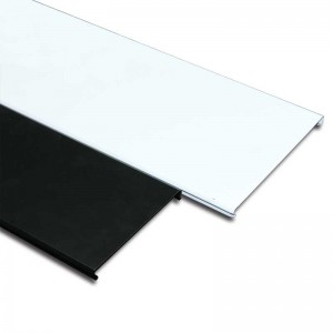 Aluminum Strip Ceiling Tiles