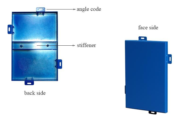 aluminum-veneer-product-structure