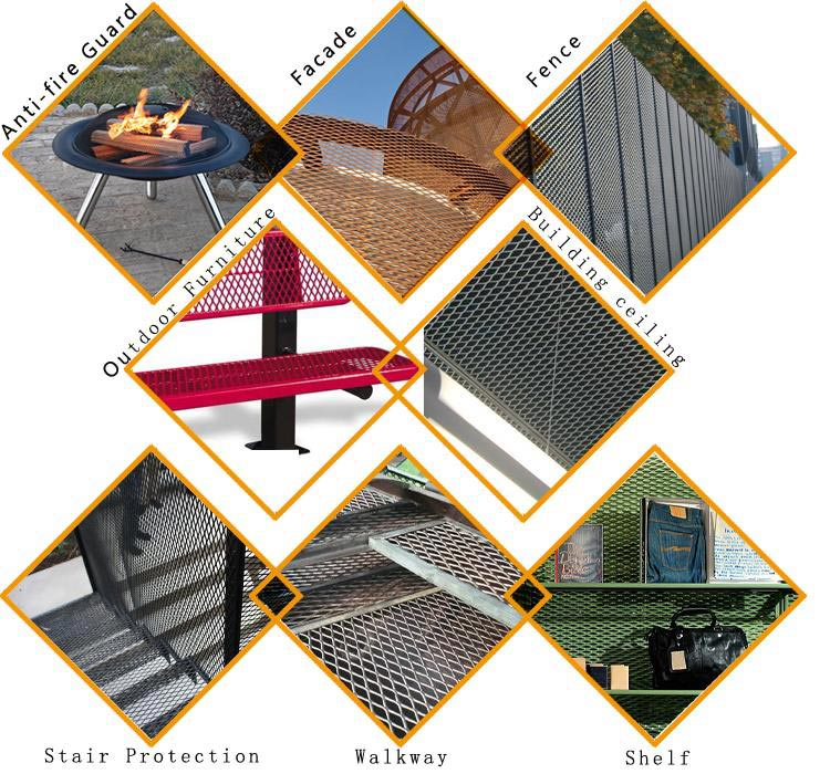 expanded-metal-mesh-application