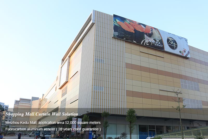 shopping-mall-cladding-wall-solution
