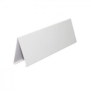 V shape baffle ceiling