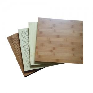Wood Grain Aluminum Honeycomb Panel