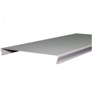 S-shape Aluminum Ceiling