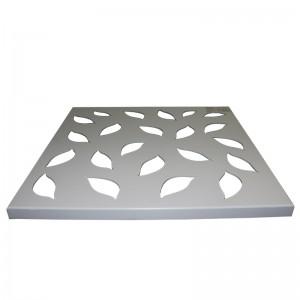 Art carved Aluminum Cladding Panel
