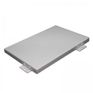 Elevator Aluminum Cladding Panel