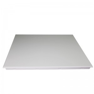 Square-shaped Aluminum Ceiling
