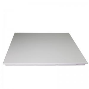 Square-shaped Aluminum Ceiling