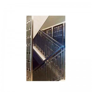 Stainless Steel Screen For Stairs