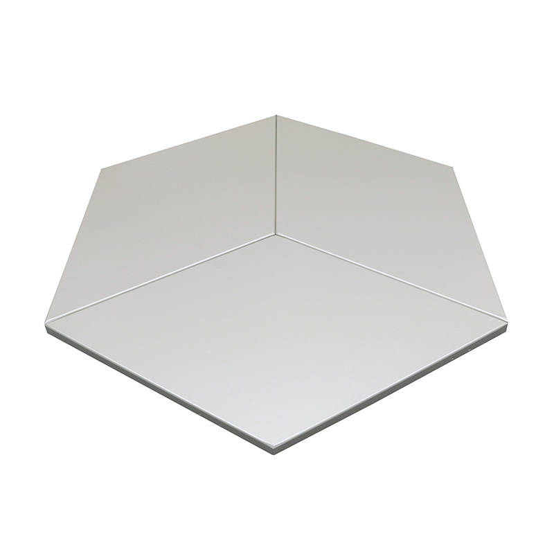 Diamond Aluminum Cladding Panel