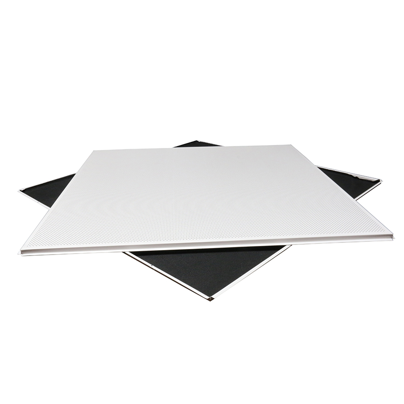Aluminum Ceiling Tiles For Hospital Corridor