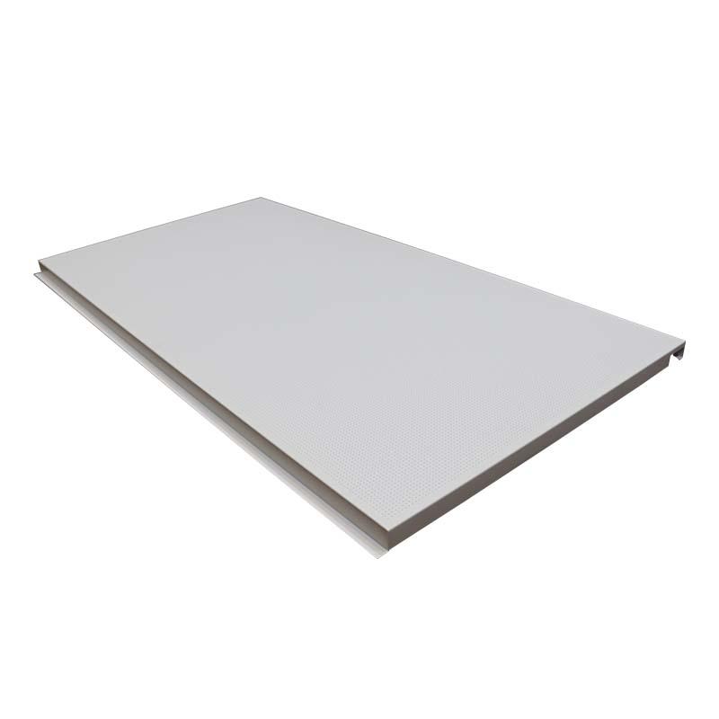 Hook Type Galvanized Steel Ceiling